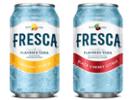Coca-Cola launches major brand refresh for Fresca