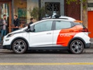 Calif. OKs completely driverless taxis