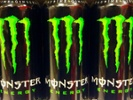 Monster continues sponsorship of UFC champ McGregor