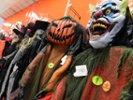 Party City to sell its Halloween gear on Amazon