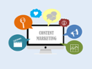 Want more money for content marketing? Here's how
