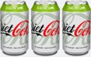 Coca-Cola introduces Diet Coke lime flavor in UK