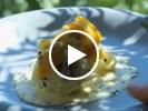 Modern Greek cooking with Christophoros Peskias