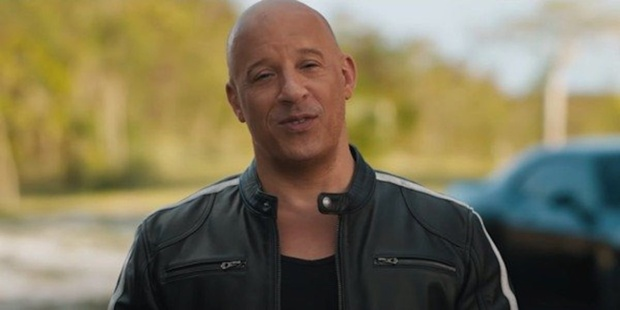 Fast And Furious Fans Have Added Vin Diesel To Various Movies, And The Viral Memes Are A+