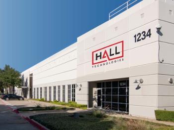 Hall Technologies Relocates HQ to Dallas