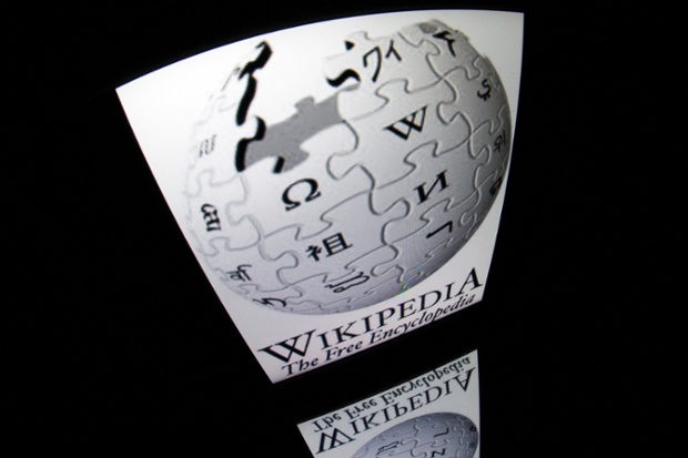 Wikipedia turned 20