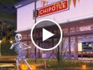 """Chipotle opens a Roblox """"Boorito"""" restaurant"""
