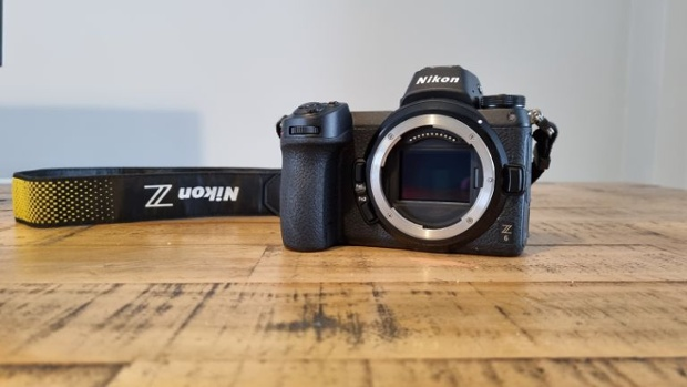 Nikon Z6 review: How is it for astrophotography?