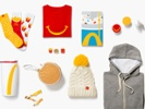 McDonald's launches online shop for branded goods