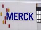 Merck shifts spending to accelerate material development