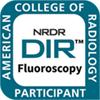 ACR Dose Index Registry now includes fluoroscopy