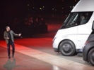 Walmart, Loblaw place orders for Tesla's electric truck