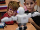 Robots help students with autism in S.C. districts