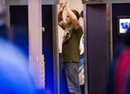 TSA installs body scanners at US airports
