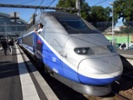 Houston, private company sign agreement on proposed bullet train