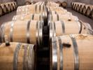 Barrels play a big part in wine's final flavor