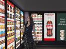 Walgreens captivates consumers via digital coolers
