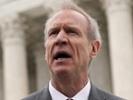 Ill. governor, Rep. Lipinski survive primary challenges