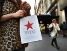 Lundgren: Macy's is back on track for growth