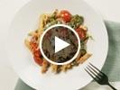 Pesto alla trapanese: Sicilian-style pesto