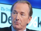 N.Y. could gain UK's derivatives trading, Gorman says