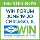Preeminent networking event for women in financial services
