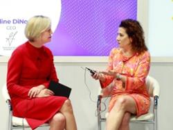 Carolyn Tastad in conversation with Madeline Di Nonno