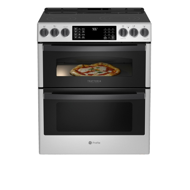 GE Appliances Opens Preorders For New Trattoria Pizza Oven
