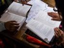 Principals engage students via online read-alouds