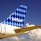 JetBlue sets ambitious sustainability goals