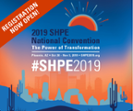 Registration open for 2019 SHPE National Convention