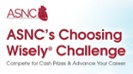 Take ASNC's Nuclear Cardiology Choosing Wisely Challenge