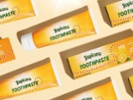 Tropicana toothpaste rescues juice fans from aftertaste