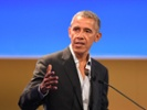 US must show leadership on climate, says Obama