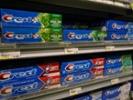 P&G names new CEO; Q2 sales up 7%