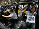 Exoskeletons go to work at Ford