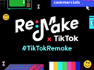 TikTok taps its creators to remake classic ads