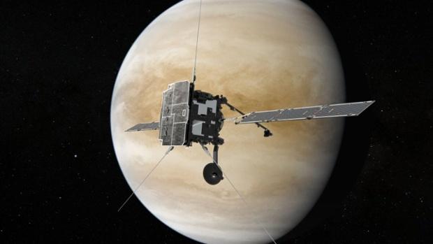 All eyes on Venus: 2 spacecraft gear up for close Venus flybys this week