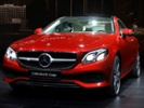 Researchers describe hacking of Mercedes-Benz vehicle