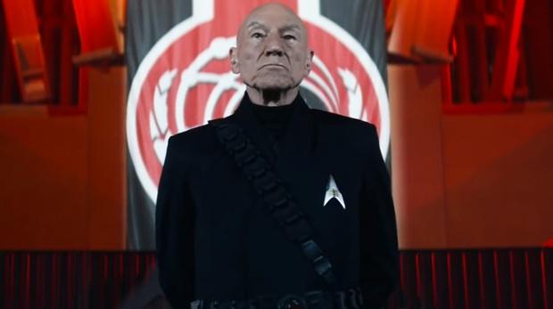 Watch the first full trailer for 'Star Trek: Picard' Season 2!