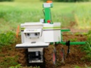 Farmers adopt new drones, robots as labor costs rise