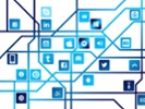 Where social and customer relationship management meet