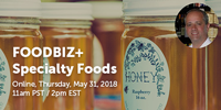 Do you have a great food product you'd like to bring to market?