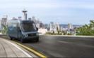 Amazon forms electric van fleet in Munich