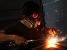 La. welding teacher sparks students to plan ahead