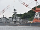 Navy lists fatalities in destroyer collision as questions arise