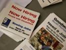 Indeed, Goodwill help job seekers find work