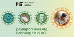 "Register for ""Paying for cures: Ensuring patient access and system sustainability"" on Feb. 12!"