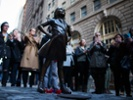 """Fearless Girl"" to relocate to outside NYSE"