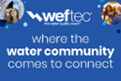 Watch what's happening live at WEFTEC